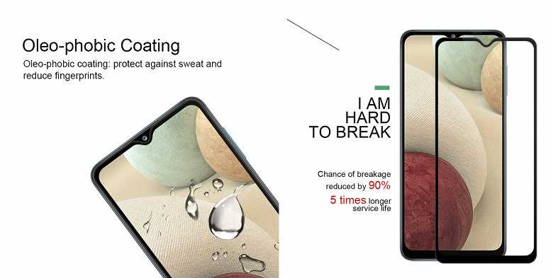 Вот как будет выглядеть самый дешёвый 5G-смартфон Samsung