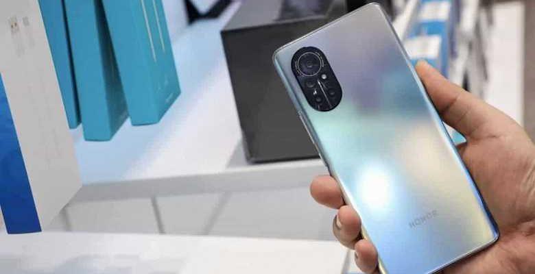 В сети появились подробные характеристики флагманского смартфона Honor 50 Pro+ (honor 50 pro large)