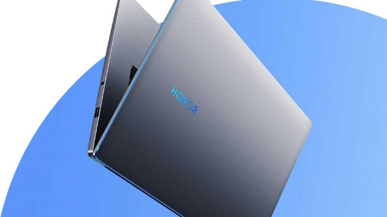 Honor снизила стоимость новых ноутбуков MagicBook на 15 тысяч рублей (honor magicbook 15 img 000 1280x720 1)