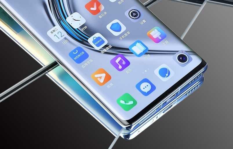 В сеть слили характеристики грядущего смартфона Honor X20 ()