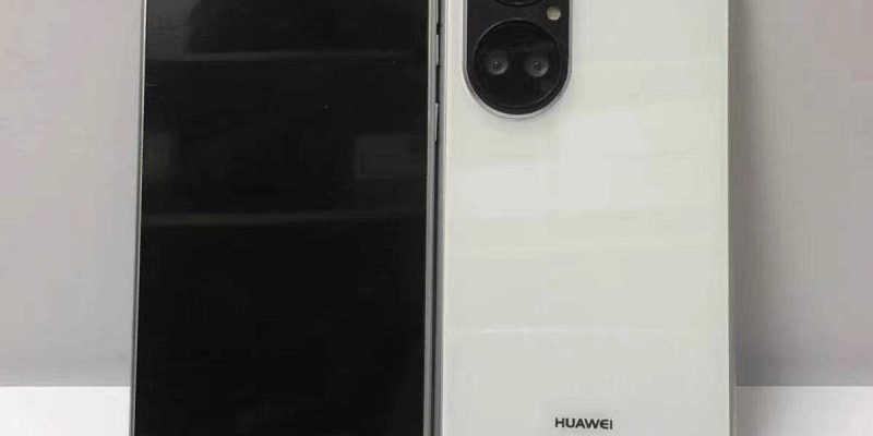 В сеть слили живые фото смартфона Huawei P50 Pro (huawei p50 pro mockups 574)