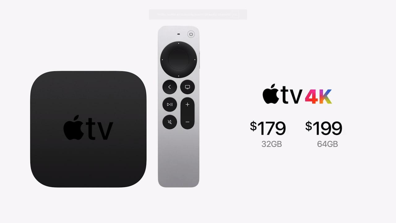 В новом пульте Apple TV нет акселерометра и гироскопа, что сказывается на некоторых играх