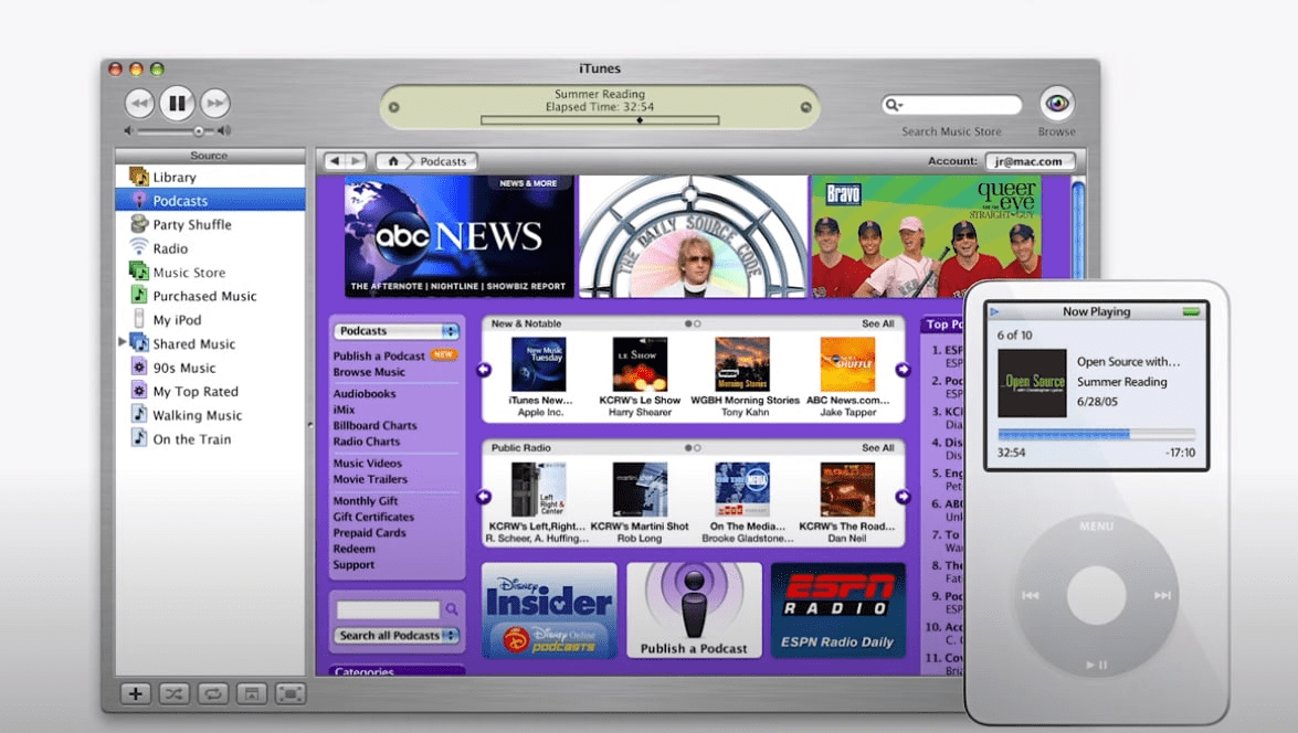 Apple обновила приложение Подкасты (image 6)