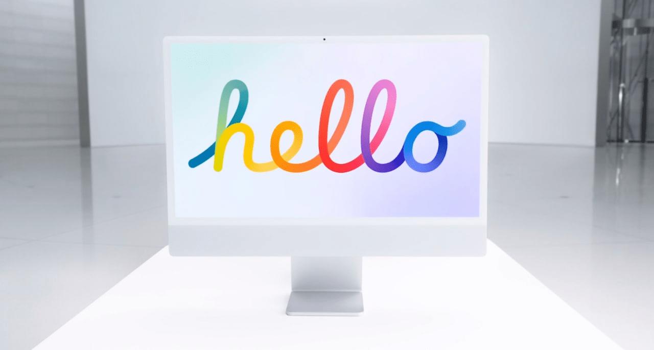 Apple сделала самый крутой iMac (image 7)