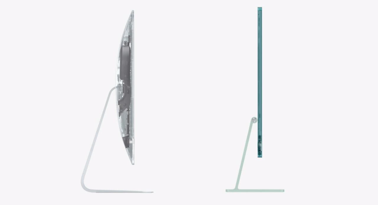 Apple сделала самый крутой iMac (image 8)