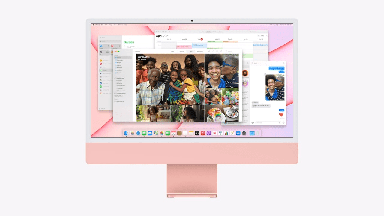 Apple сделала самый крутой iMac (image 9)