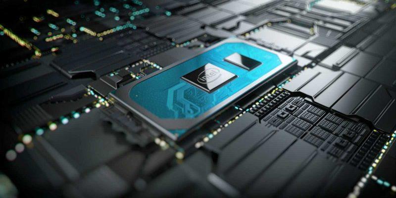 Восьмияденые 45-ваттные процессоры Tiger Lake-H выйдут в свет 11 мая в ноутбуках ASUS (intel tiger lake u cpus official large large)