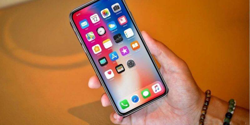 Через два года iPhone избавиться от выемки в дисплее (iphonexnothc1)