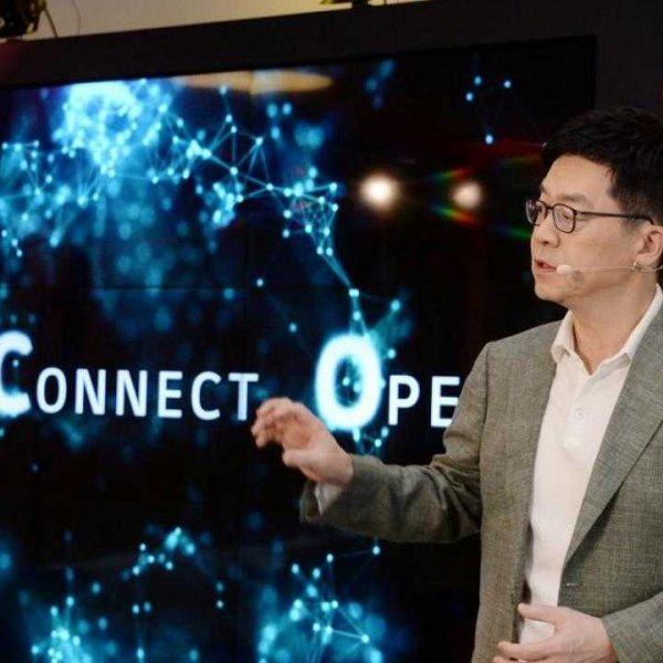 Компания LG прокомментировала выпуск своих дальнейших смартфонов (lg future talk 1)