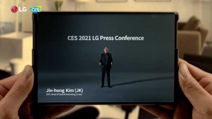 Компания LG прокомментировала выпуск своих дальнейших смартфонов (lg)