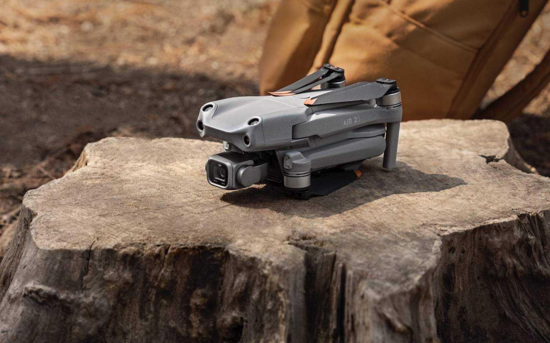 Дрон DJI Air 2S получил 5K камеру с автоматическим редактированием видео (lifestyle15)
