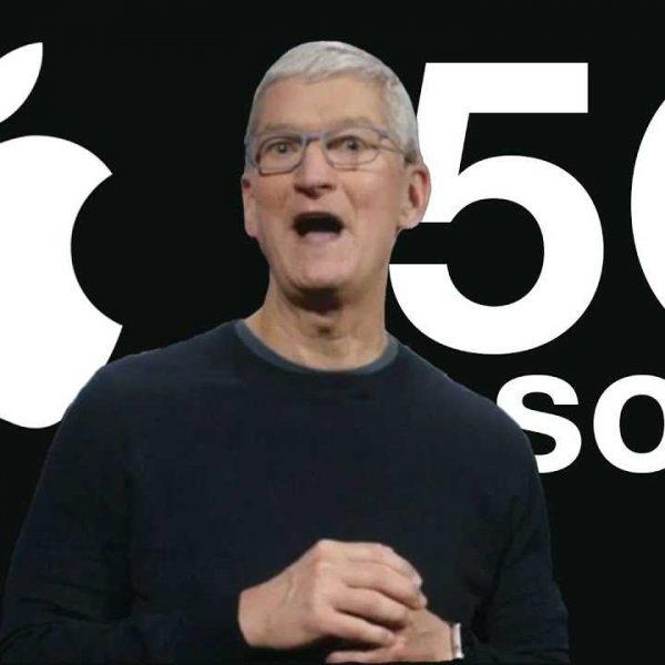 Продажи смартфонов 5G резко выросли, и Apple лидирует (maxresdefault 7)