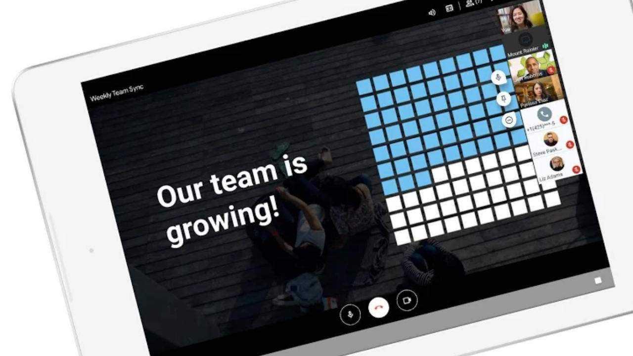 Google Meet на Android и iOS экономит заряд батареи (meet mobile 1280x720 1)