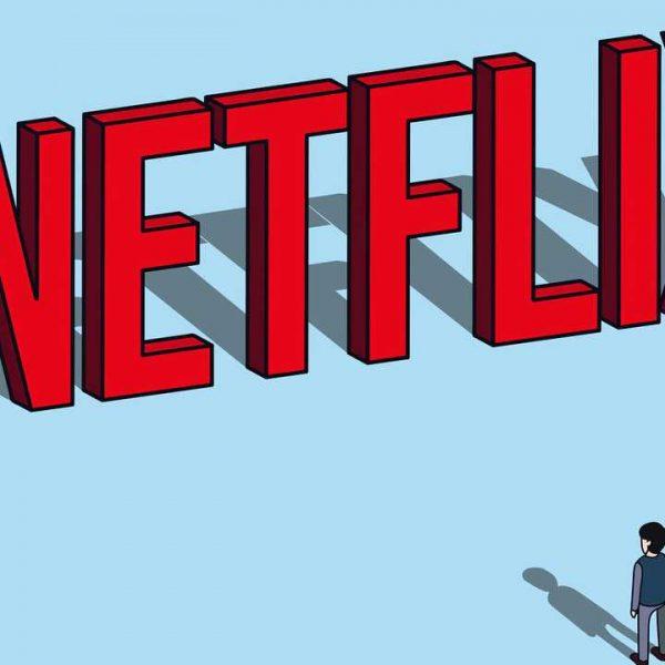 Супергеройские фильмы от Sony Pictures будут выходить эксклюзивно на Netflix после кинотеатров (netflix humour g1 1280x720 1)