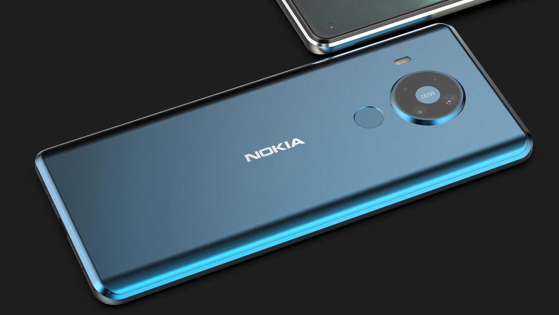 Nokia X20 — хорошая камера, 3 года обновлений, поддержка NFC и 5G (nokia 12851 large)