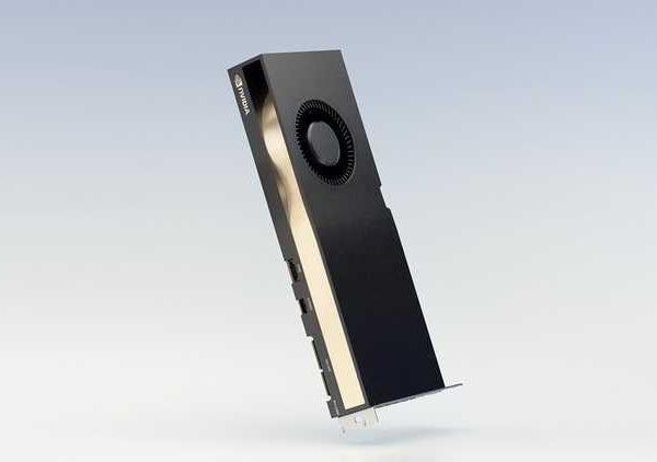 NVIDIA представила видеокарты с 24 Гб памяти на Ampere для профессиональной работы с графикой (nvidiartxa5000 1)
