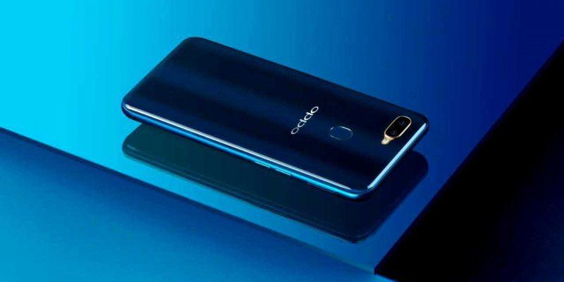 В сеть слили технические характеристики и официальные изображения Oppo Reno 6 (oppo ax7)