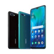 В сеть слили технические характеристики смартфона Oppo Reno 6 (oppo reno a 0)