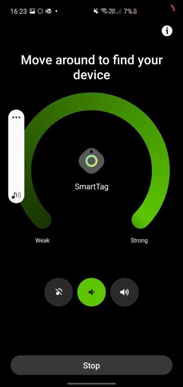 Обзор Samsung Galaxy SmartTag: как перестать терять вещи (photo 2021 04 04 21 05 17)