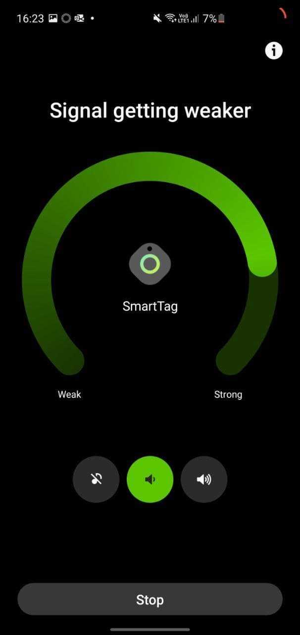 Обзор Samsung Galaxy SmartTag: как перестать терять вещи (photo 2021 04 04 21 05 24)