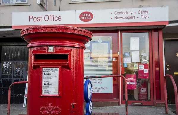 Из-за ошибок в ПО британская почта 20 лет отправляла в тюрьму невиновных сотрудников (post600)
