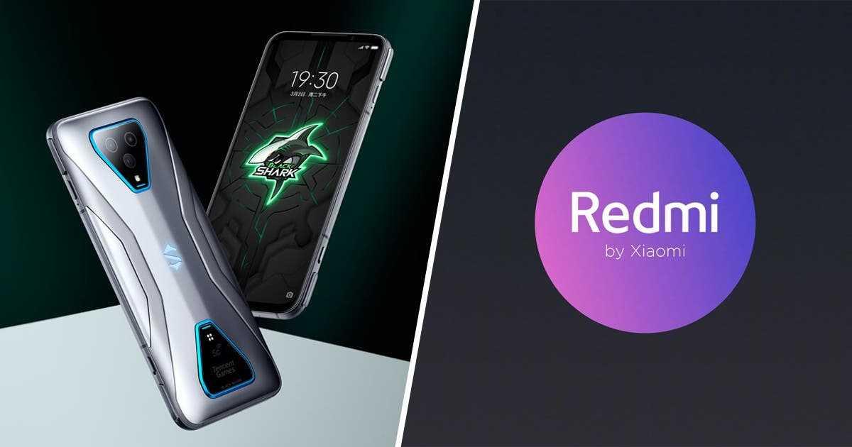 Последние подробности об игровом смартфоне Redmi (redmi gaming smartphone)