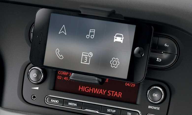 Renault представил Connect, новые подключаемые сервисы (rgo appli)