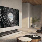 Компания Samsung представила новые телевизоры Neo QLED и Micro LED, и рассказала про технологии (samsung microled dl5)