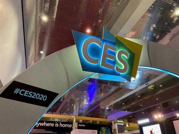 Выставка CES 2022 пройдет в традиционном оффлайн-формате (slide1 takeaways)
