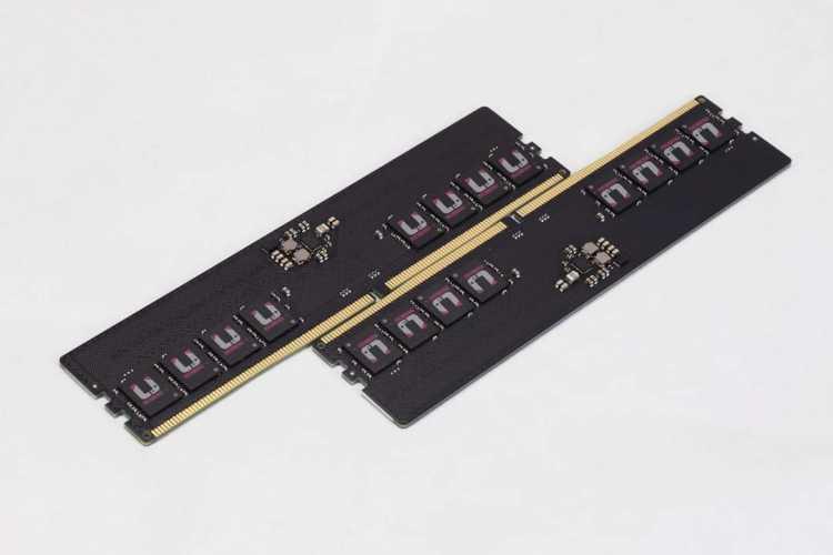 Память нового поколения DDR5 запустили в массовое производство (sm.11.750)