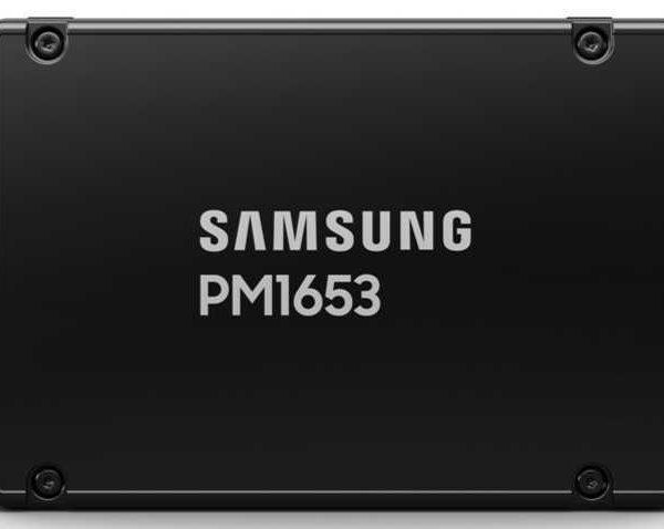 Samsung представляет корпоративные твердотельные накопители SAS PM1653 с увеличенной скоростью и емкостью (ssd3)