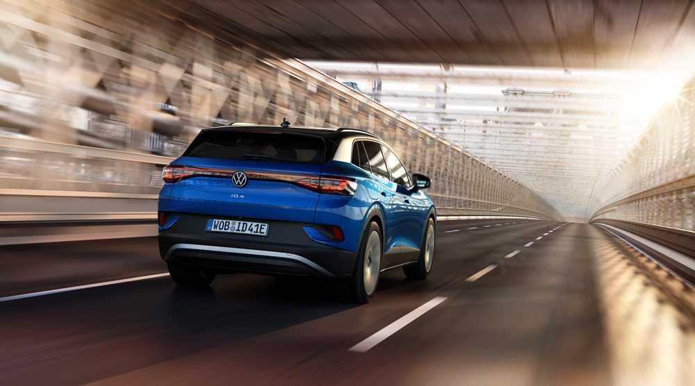 Volkswagen ID.4 признан лучшим автомобилем года (volkswagen id.4 2)
