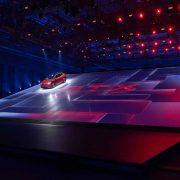 Volkswagen представил спортивную версию электрического кроссовера ID.4 GTX (volkswagen id.4 gtx premiere 1)
