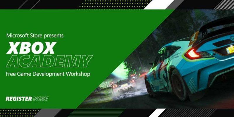 Microsoft научит школьников создавать игры для консоли Xbox (xbox gmaing program)