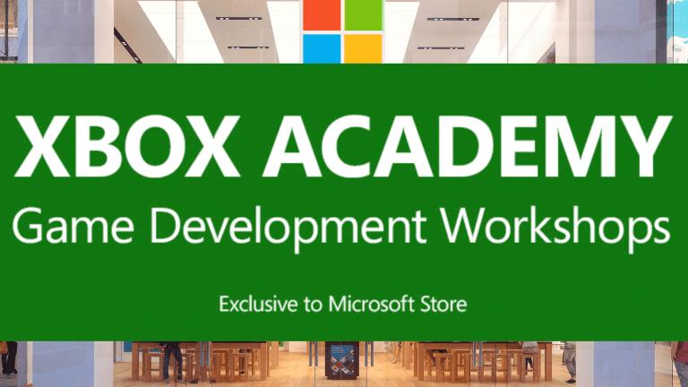 Microsoft научит школьников создавать игры для консоли Xbox ()