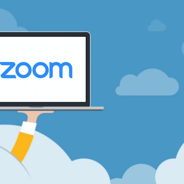Zoom перестанет сотрудничать с государственными учреждениями и компаниями из России и СНГ (zoom large)