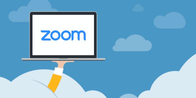 Теперь в Zoom можно рассадить участников видеоконференций в виртуальном помещении (zoom large)