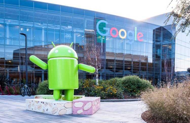В мире насчитывается более 3 миллиардов активных Android устройств (1159)