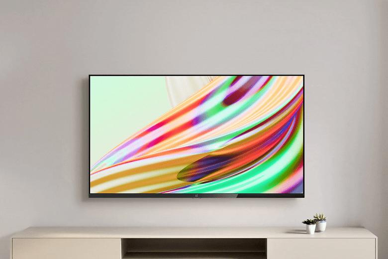 OnePlus представила новый 40-дюймовый телевизор (1 0 large)
