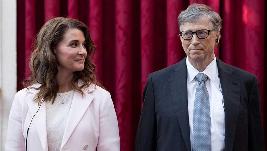 Билл Гейтс был исключен из совета директоров Microsoft из-за отношений с персоналом (2021 05 03t214707z 584346641 rc2l8n95s48i rtrmadp 3 people bill gates divorce pic905 895x505 67405)