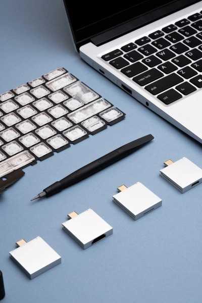 Ноутбук-конструктор Framework уже доступен для предзаказ: $750 за гаджет в разобранном виде (4324234)