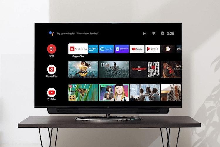 OnePlus представила новый 40-дюймовый телевизор (456654)