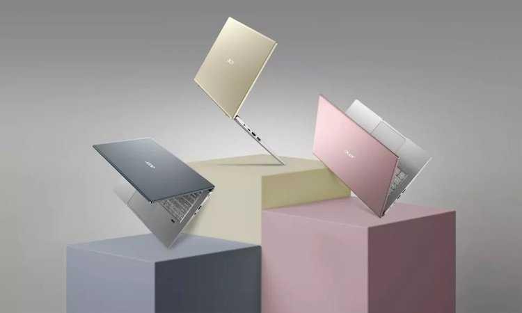 Swift X - ноутбук с Ryzen 7 5800U и NVIDIA GeForce RTX 3050 Ti от Acer (47742378)