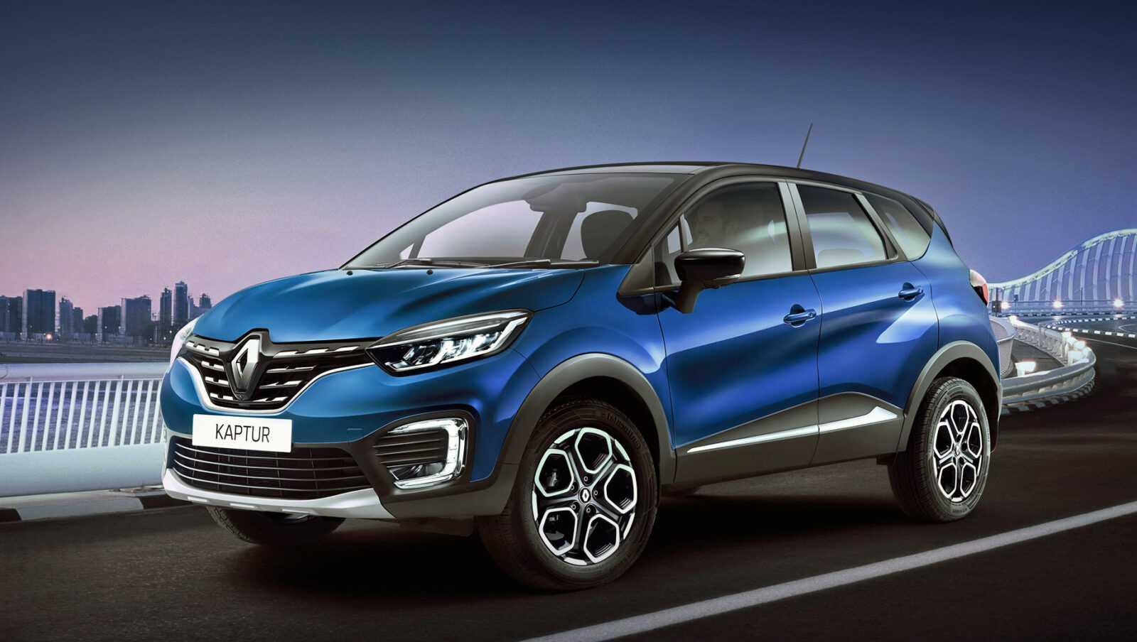 Renault и Ситидрайв начали сотрудничать (5e676472ec05c41a7a000015)