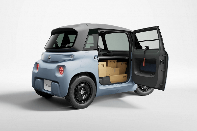 Citroen представила компактный электромобиль за 6500 евро (710c179aa4cd7119d9a106218f4c1517 large)