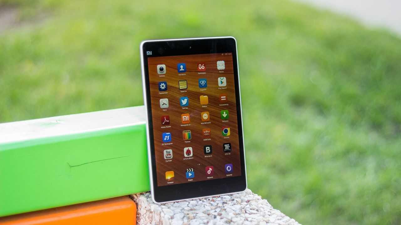 Xiaomi выпустит три планшета основанных на флагманских процессорах Snapdragon (9cec482fc1984f9a948c2f6b3dd42c81)