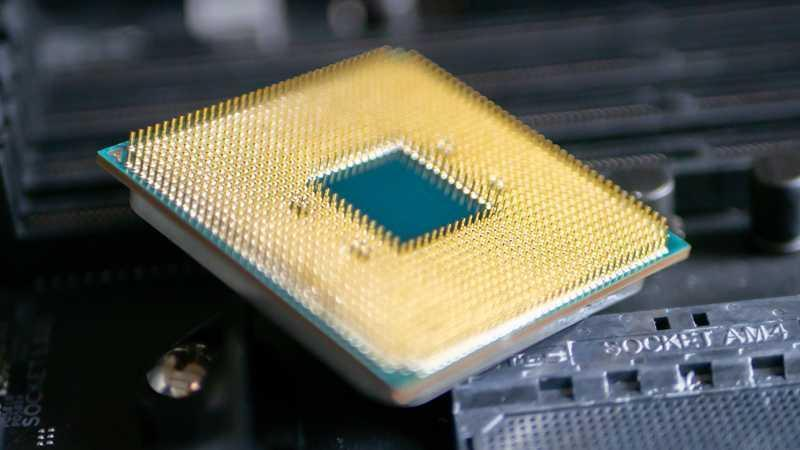 Всё, что мы знаем о следующих процессорах AMD! (am5 ryzen 8000 38)