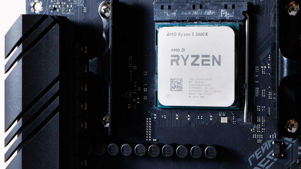 Почему частота CPU глючит после режима гибернации и что с этим делать (amd ryzen asrock 6)