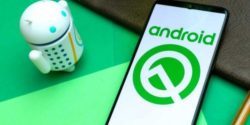 В мире насчитывается более 3 миллиардов активных Android устройств (android q 1280x720 1)
