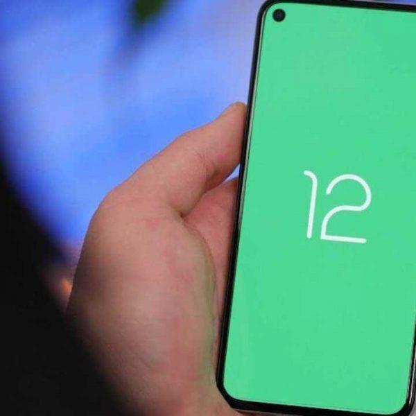 Обзор Android 12: отличный дизайн, улучшенная безопасность и кое-что общее с iOS (android 12 dp1 1280x720 1)